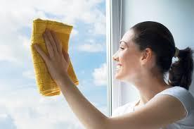 Éviter la buée sur les vitres: le savon