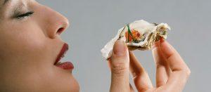 Les huîtres pour booster votre libido