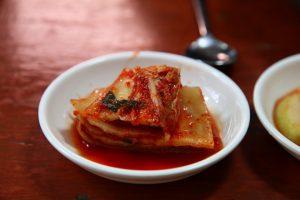 kimchi-Corée du sud