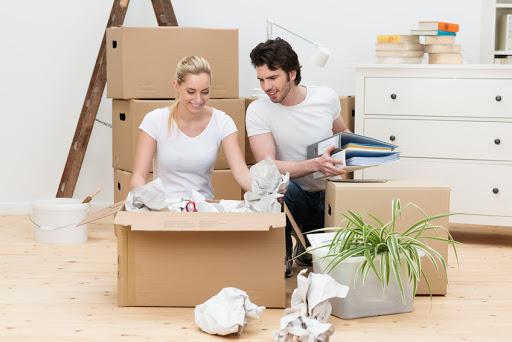 Comment ranger ses affaires pour son déménagement ?