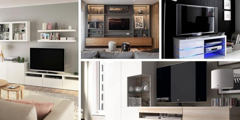 Les 6 meilleurs Idées pour un meuble TV