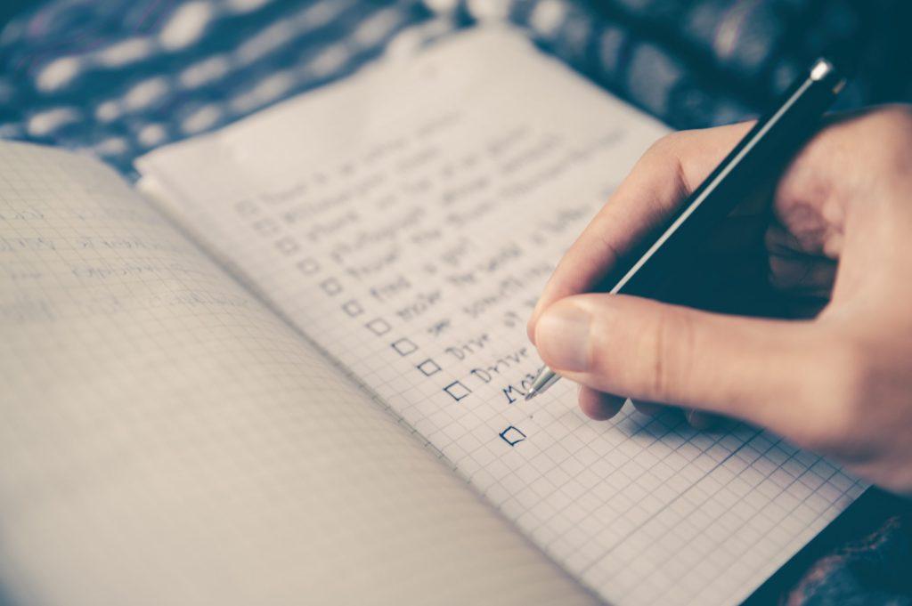 Écrivez votre autobiographie