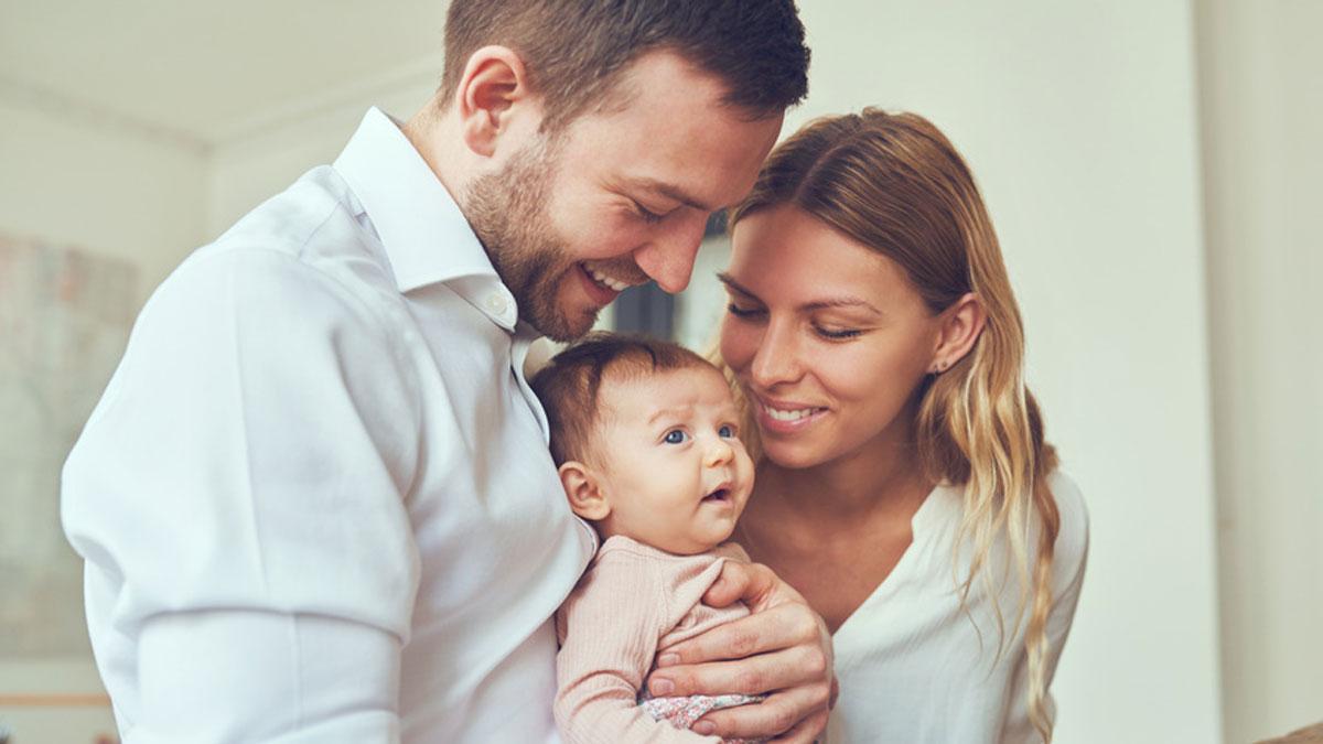 Avoir un bébé