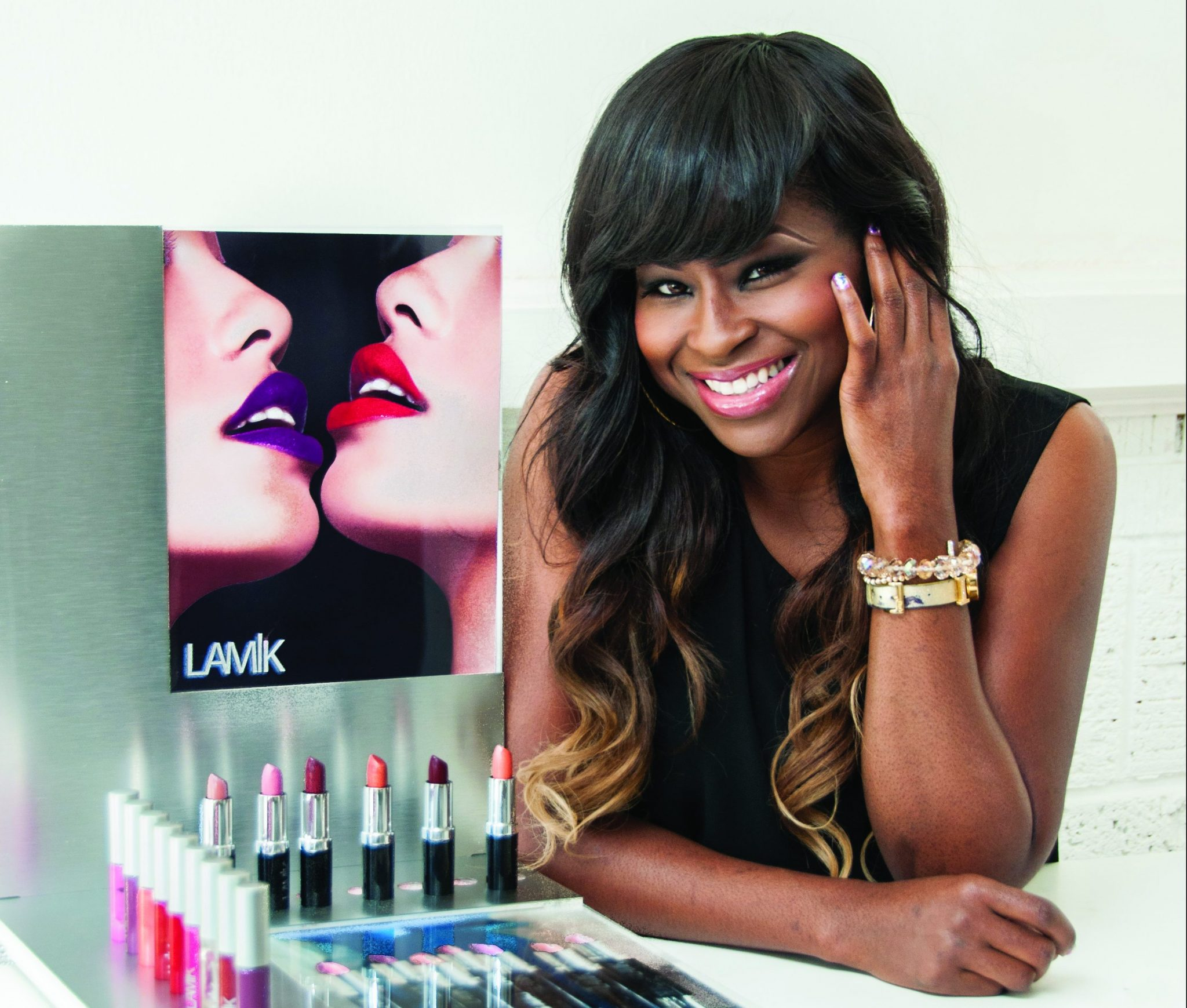 Lamik Beauty