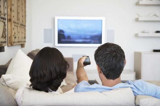 Regardez moins de télévision