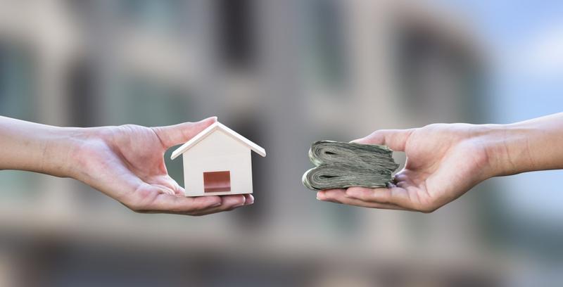 Vendez votre maison