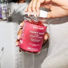 Vitamines Glow Habit Happy Hair Habit