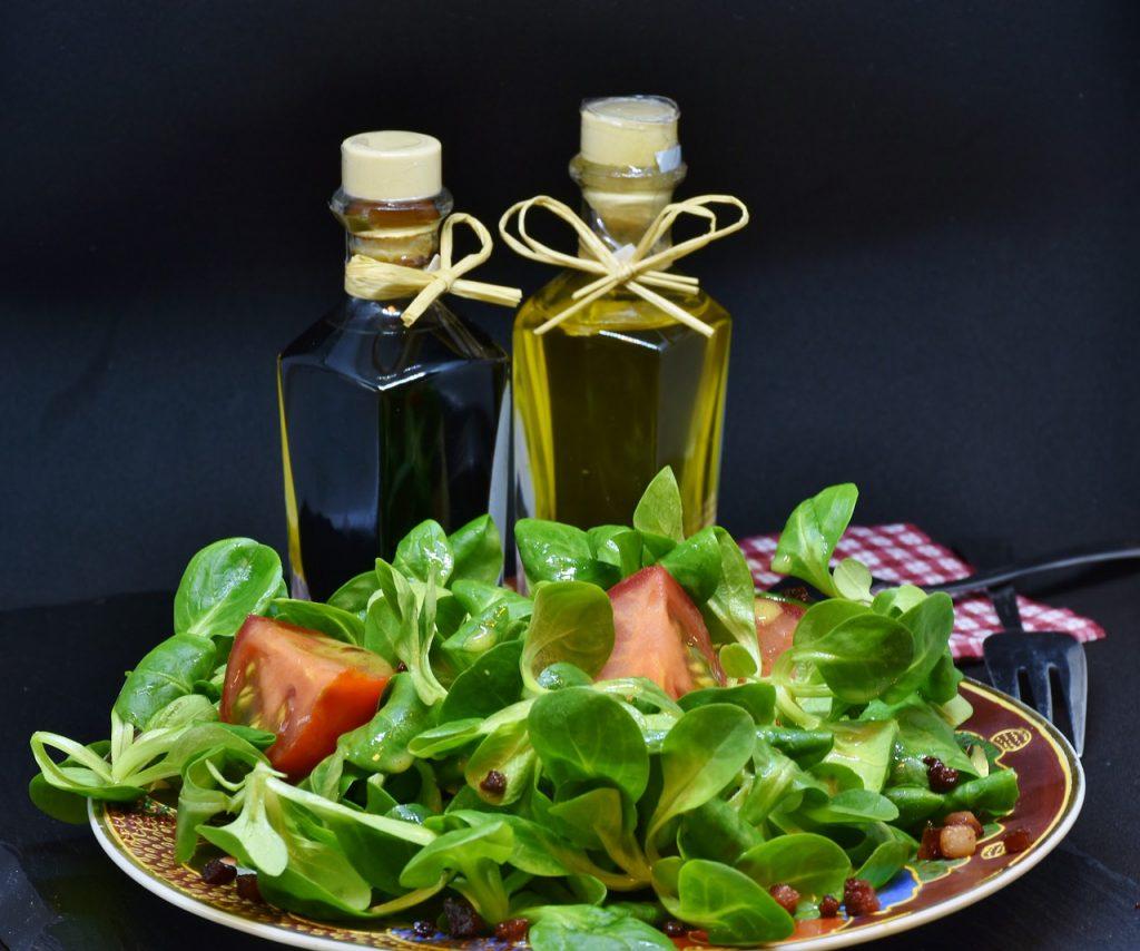 Le vinaigre de cidre, un repas minceur indispensable pour mincir