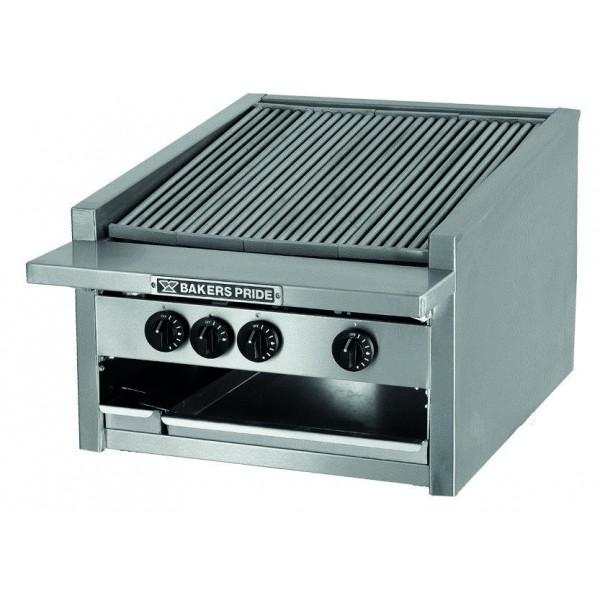 grill-avec-pierre-de-lave-gaz-5-bruleur-22-kw