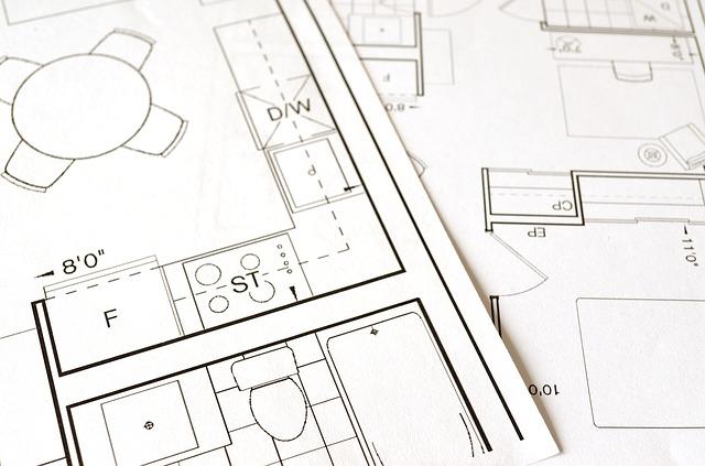 Réussir son plan de maison : éléments à considérer !