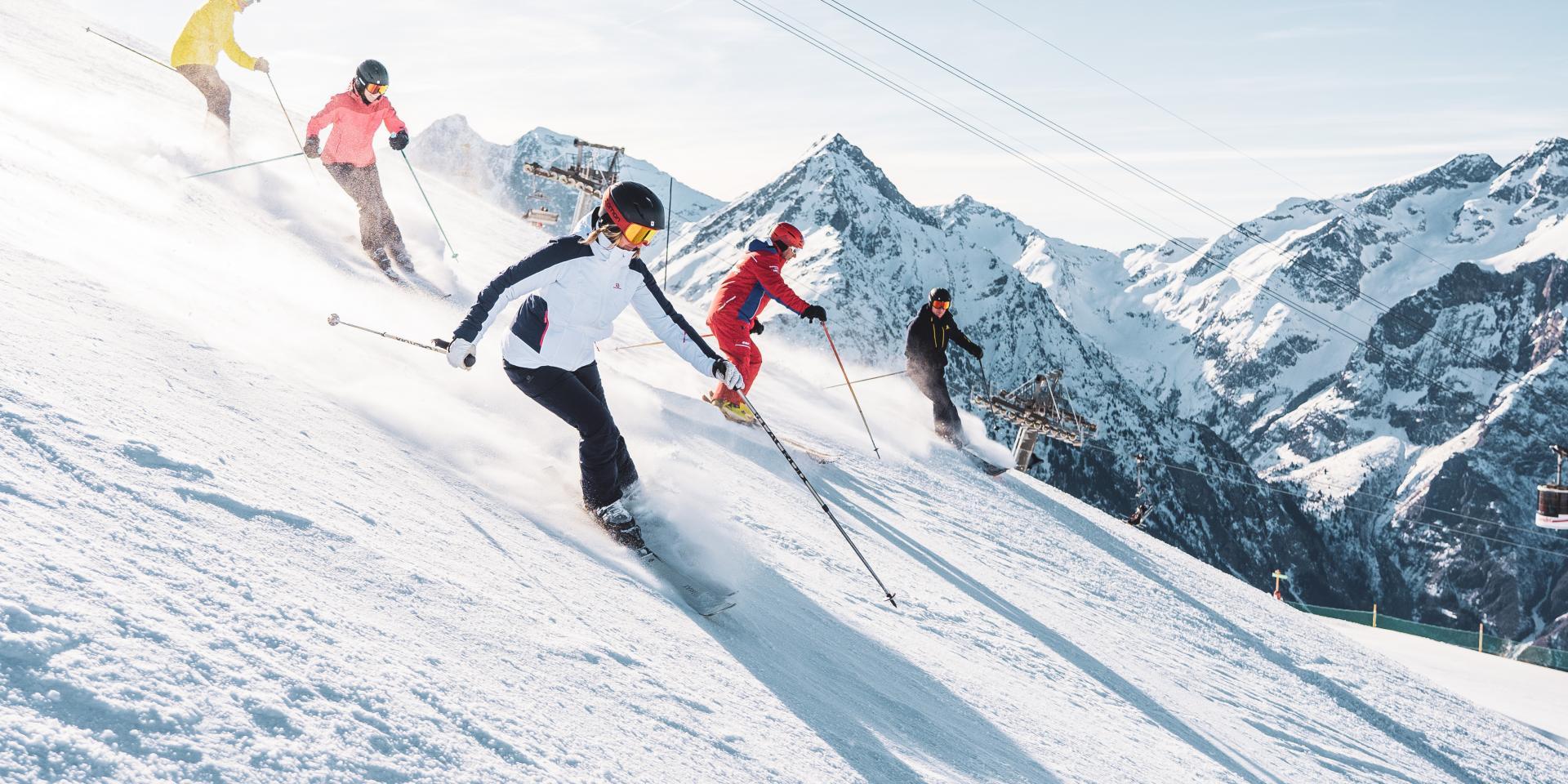 Top 15 des stations de ski les moins chères d'Europe