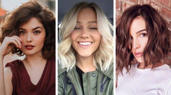 10 meilleures coupes de cheveux courtes ondulées pour les femmes
