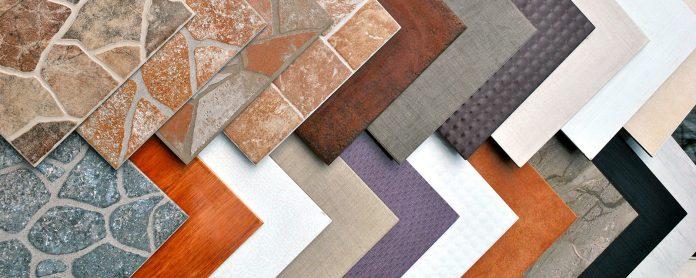Quels sont les différents types de carreaux de sol?