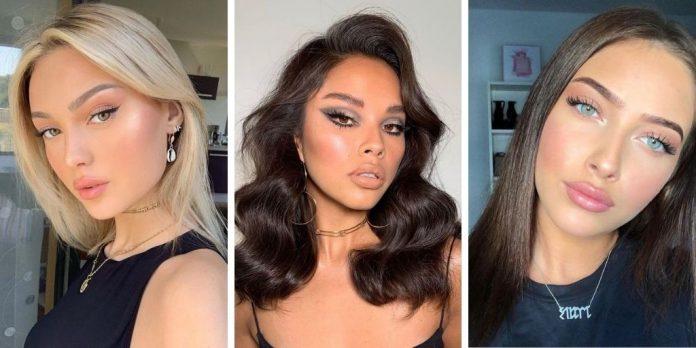 20 meilleures idées de maquillage pour l'été