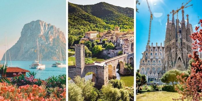 20 plus belles villes à visiter en Espagne