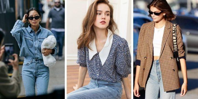 8 tenues que vous pouvez recréer avec des pièces classiques que vous possédez déjà