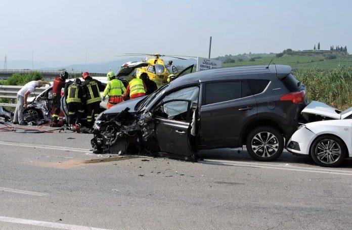 Accident de la route : pourquoi susciter l'aide d'un avocat
