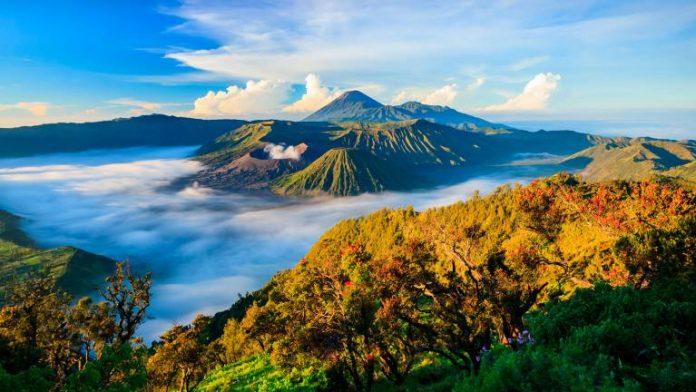 Le meilleure guide de voyage pour l'Indonésie