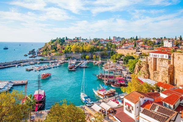 Les meilleures choses à faire à Turquie