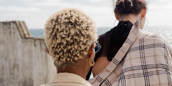 Les meilleures nuances de blond pour cheveux naturels
