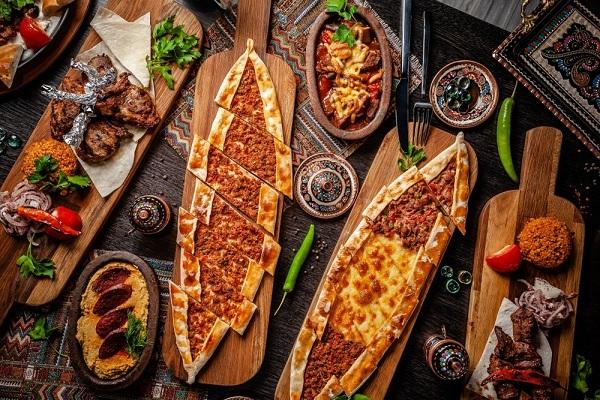 Les meilleurs aliments à manger en Turquie