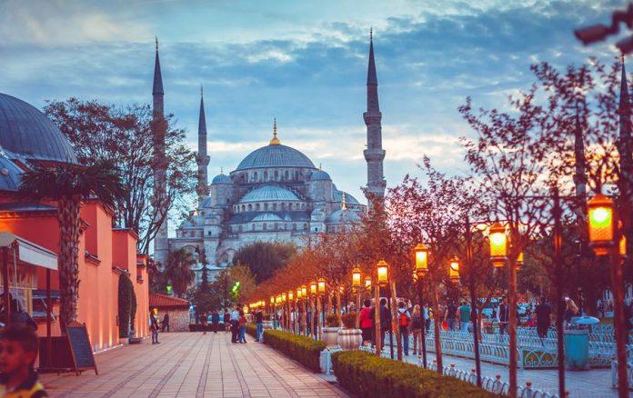 Meilleure guide de voyage pour la Turquie