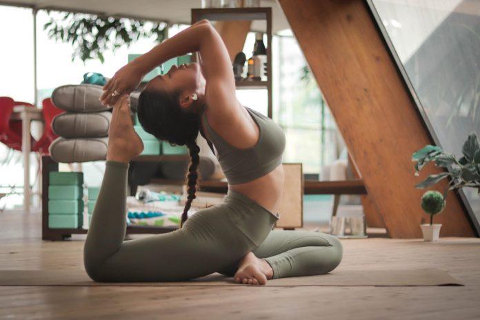 types de yoga et bienfaits pour le corps et l'esprit